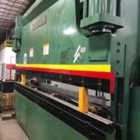 Cincinnati 230CB II x 12 Hydraulic Press Brake